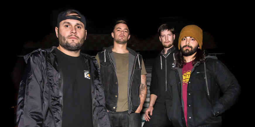 After The Burial.