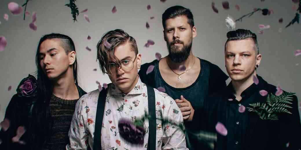 Imminence Tour Tickets 2020.